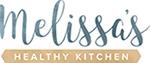 Melissa's Healthy Kitchen Logo